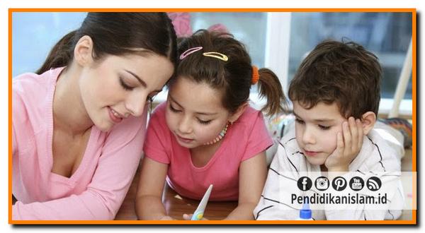 Alasan menarik untuk homeschooling 2