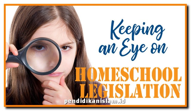 Homeschool Laws by State 2