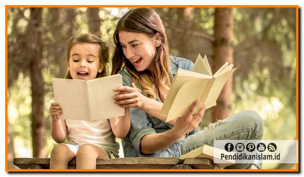 Kembangkan keterampilan membaca anak Anda