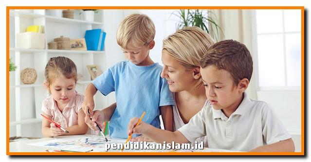 Kesalahan homeschooling 2