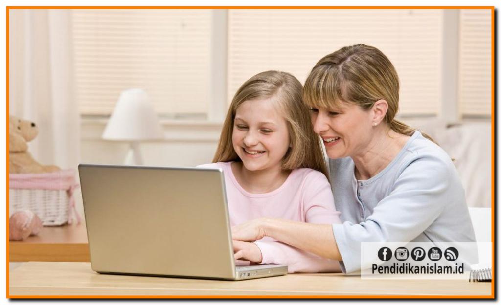 Mendaftar homeschooling online adalah cara termudah