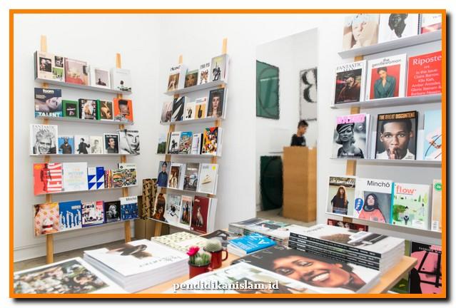 book shop homeschooling