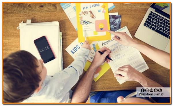 ide hebat untuk orang tua homeschooling 2