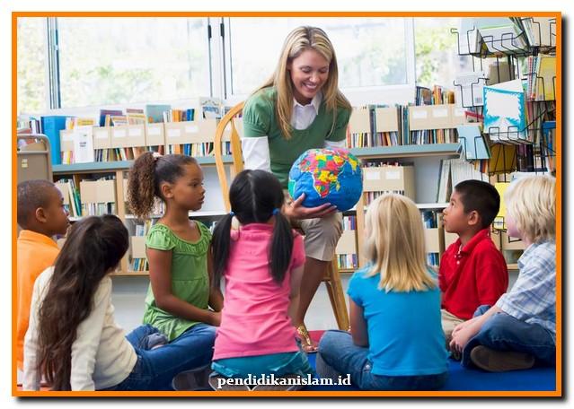 library homeschooling